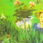 Garçon dans les fleurs, 1876 Edouard Manet (1832-1883)